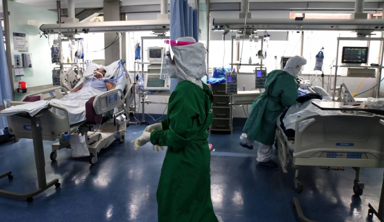 Coronavirus en Argentina: Otras 182 personas murieron y 10.843 nuevos contagiados por COVID-19 en el país