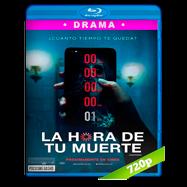 La hora de tu muerte (2019) BRRip 720p Latino