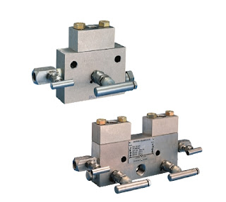 manifold valves for pressure transmitters and gauges