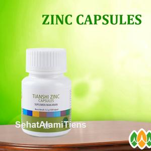 foto-foto testimoni pemakai produk zinc capsules penggemuk badan tiens terbaru