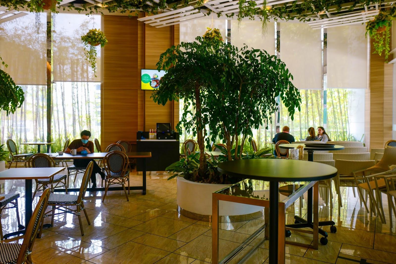 Komune Cafe, Bangsar South