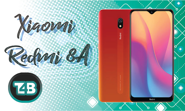 سعر ومواصفات هاتف Xiaomi Redmi 8A