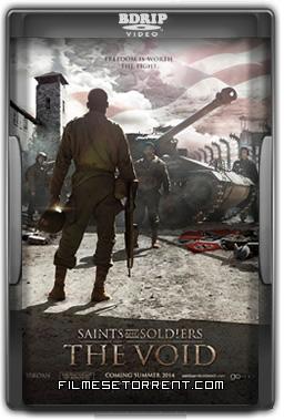 Santos E Soldados - A Ultima Missão Torrent Dublado