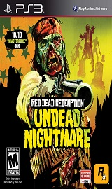 91FAsUe5Y0L. SL1500  - Red Dead Redemption Undead Nightmare [PS3] [3.55] [MULTi5] [EUR]