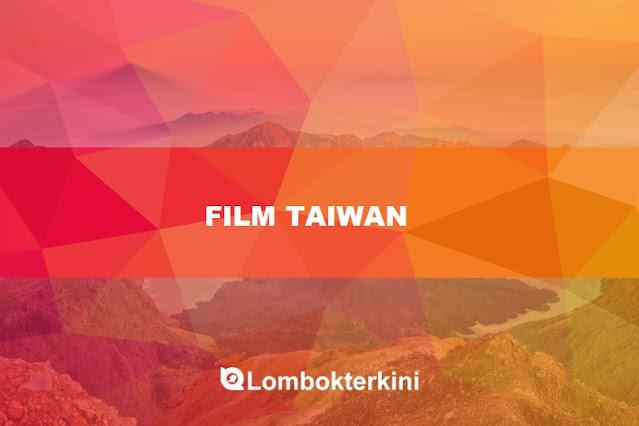 Film Blu Taiwan