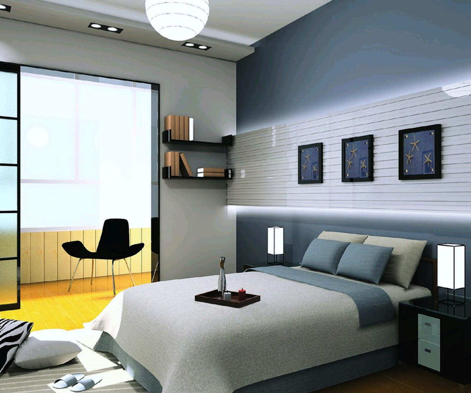 Desain Kamar Tidur Minimalis Bertingkat | Desain Rumah