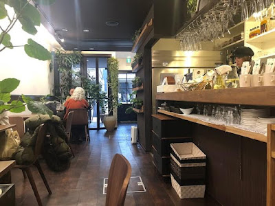 観音山フルーツパーラー 京都店