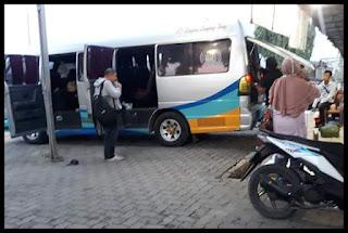 Info Travel Agen Lampung Palembang Berkualitas