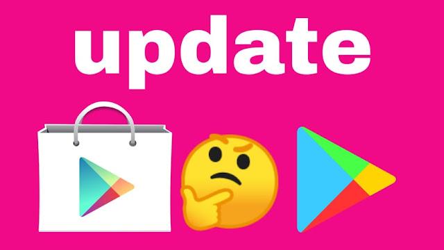 أسباب اختفاء التطبيقات من متجر التطبيقات Google Play و App Store