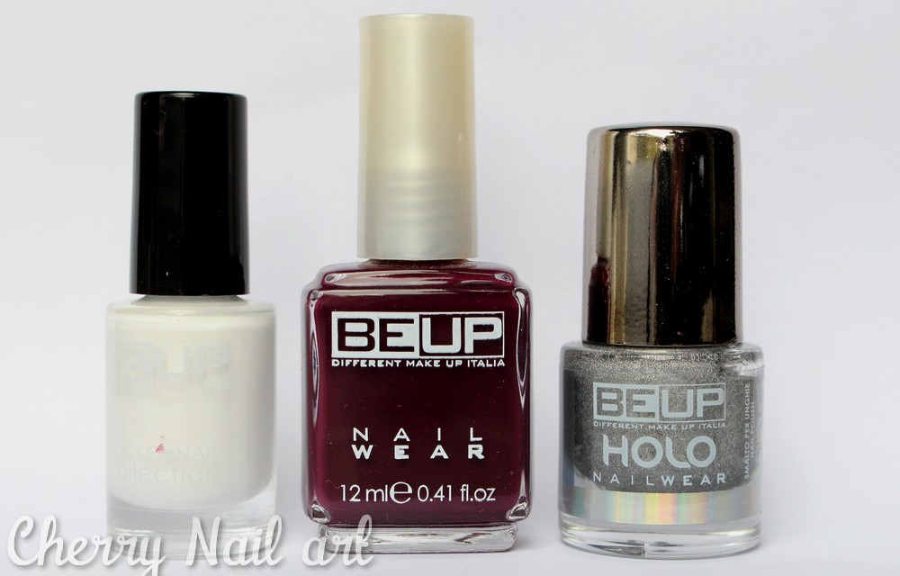vernis be up