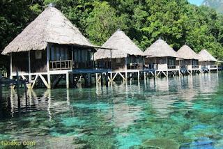 Wisata Petualang Ke Pulau Seram