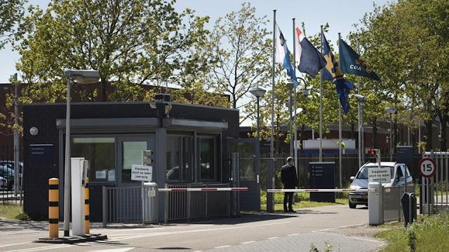 استئناف إجراءات اللجوء تدريجياً في هولندا