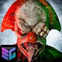 Death Park : Scary Clown Survival Horror Mod Apk