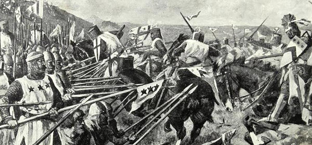 Cavaleiros templários, mitérios
