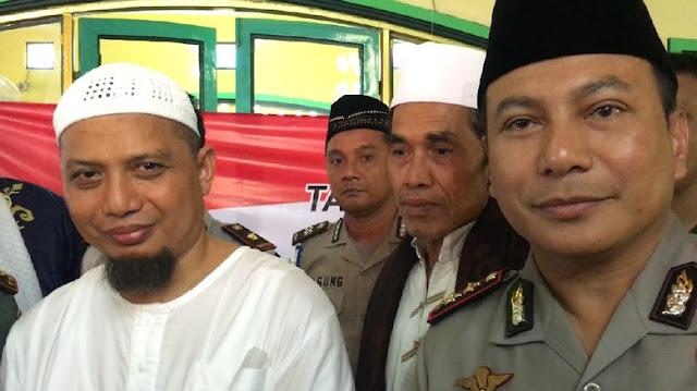 Terkait Pelaksanaan Aksi Bela Islam Jilid 3, Ustadz Arifin Ilham Mengaku Tidak Akan Ikut, Ini Alasannya