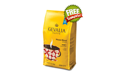 FREE Gevalia Coffee Sample, FREE sample of Gevalia, Gevalia FREE Sample, Gevalia, FREE Coffee Samples, Coffee FREE samples