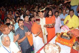 Khatushyam baba temple in simhastha kumbh mela ujjain