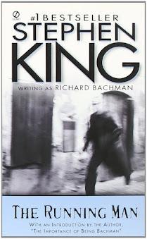 The Running Man - Book Horror - Stephen King