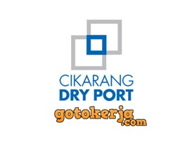 Lowongan Kerja PT Cikarang Inland Port (Cikarang Dry Port)
