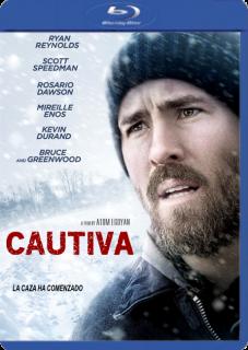 Cautiva [2014] [DvdRip] [Latino] [MEGA]