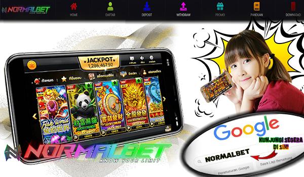 Game Slot Joker123