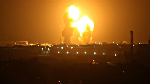 Israel: No prometemos cesar el asesinato de líderes palestinos
