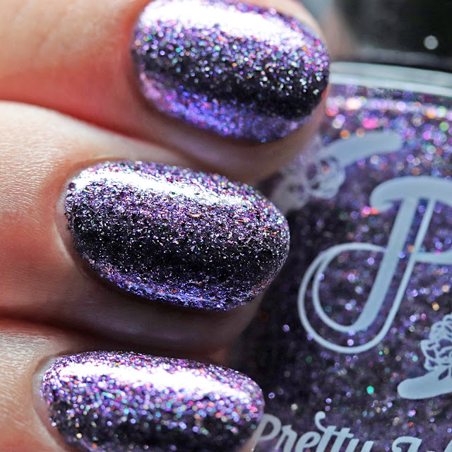 Pretty Jelly Nail Polish A Whole New World