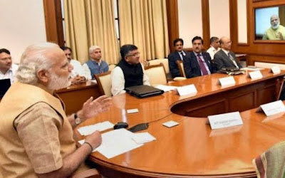 Cabinet approves MoU signed between India and Myanmar for Prevention of Trafficking in Persons