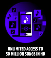 Amazon Music HD 90-Day Trial for Free