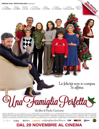 Ver Una famiglia perfetta (2012) Online