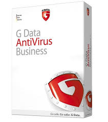 G Data AntiVirus Business 2018 Download and Review
