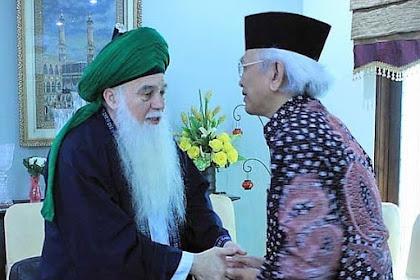 Halalbihalal, Tradisi Khas Nusantara