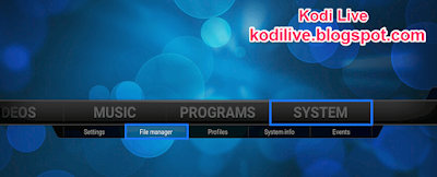 How To Install Adrian Sports Addon On Kodi