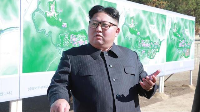 Pyongyang amenaza a EEUU con la fabricación de armas nucleares