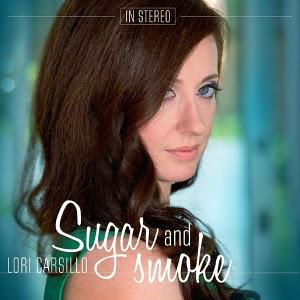 Lori Carsillo-Sugar & Smoke 2014