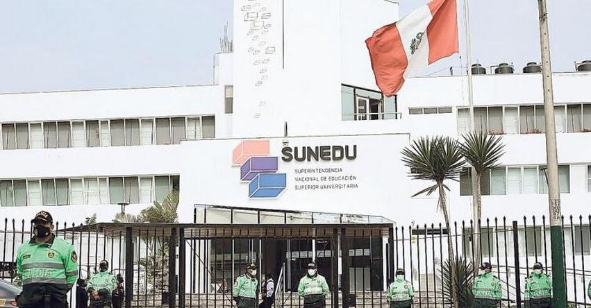 Fusión de la Uladech y UCT sigue vigente pese a proceso en Poder Judicial