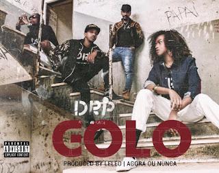 DRP Feat. Trez Agah & Muzila - Filhos do Rap [MP3 DOWNLOAD]