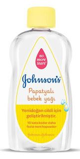 yenidoğan şampuanı