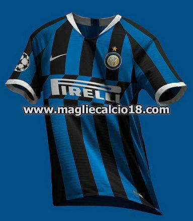 maglietta inter milan 2019-2020