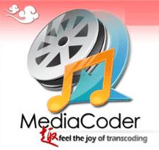 تحميل برنامج ميديا كودر لتحويل صيغ الفيديو والصوت مجانا للكمبيوتر