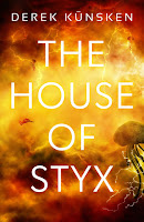 Cover of The House Of Styx