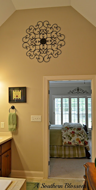 A Southern Blossom Home Tour Continued