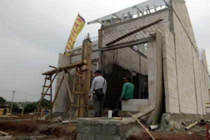 Rumah Cluster Murah Di Setu Bekasi Jiehan Residence Harga 200 Jutaan