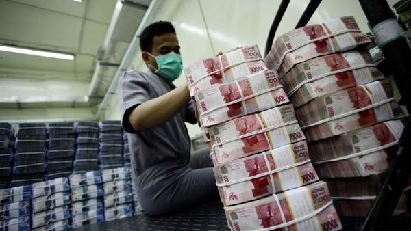 Ini Bocoran Bantuan Baru buat Pedagang Kecil dari Jokowi