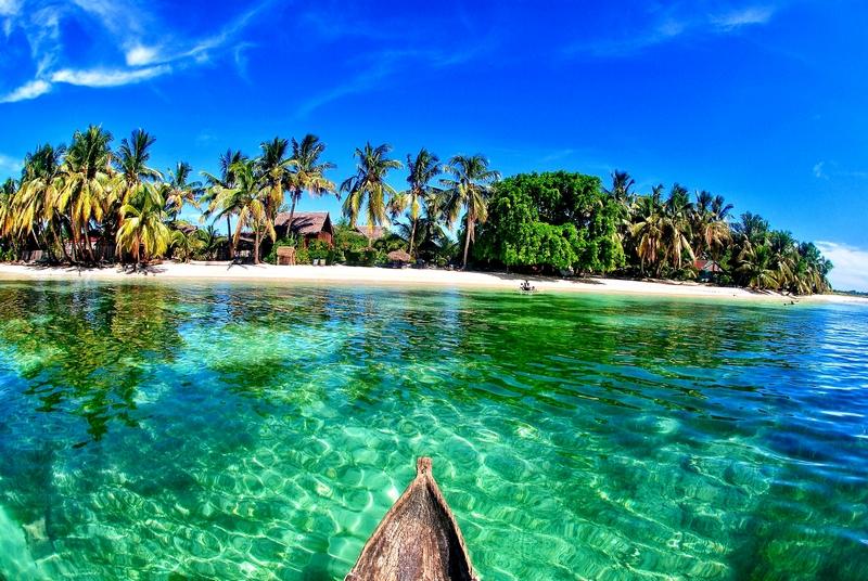 Pulau Nosy Braha