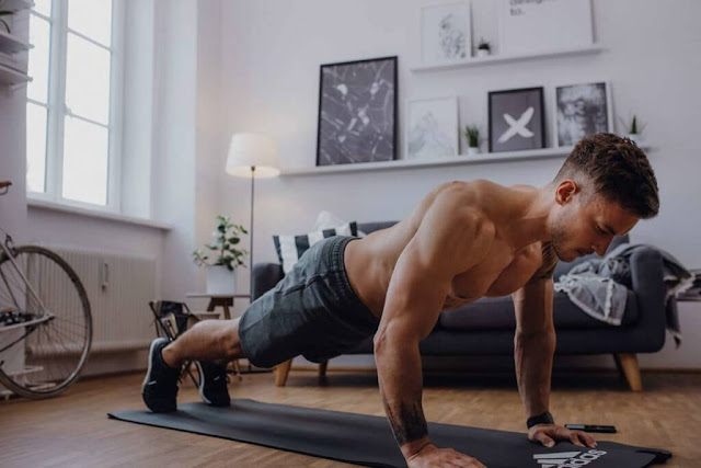8 Amazing Push Up Variations To Improve Core And Arms