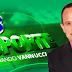Após sofrer infarto, Fernando Vanucci segue internado em SP