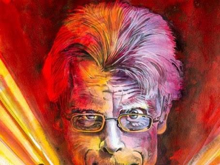 CCBB-RJ exibirá 41 filmes do Stephen King: O Medo É seu Melhor Companheiro