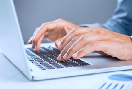 bekerja di rumah bisa mendapat uang dari internet