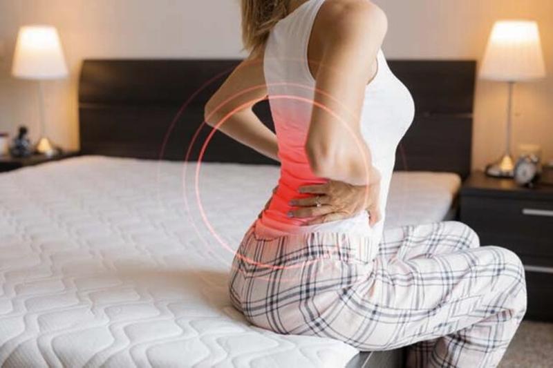 Bel ağrılarından kurtulmanın 5 yolu